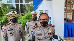 314 Pelanggar Crowd Free Night Jakarta Ditilang: Knalpot Bising-Balap Liar