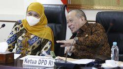 Ketua DPD Beri Apresiasi Pemprov Jatim PPKM Turun ke Level 1