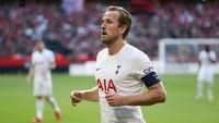 Tuchel Senang Harry Kane Bertahan di Tottenham karena...