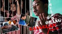 Potret Jalan Pemulihan Orang Gangguan Jiwa