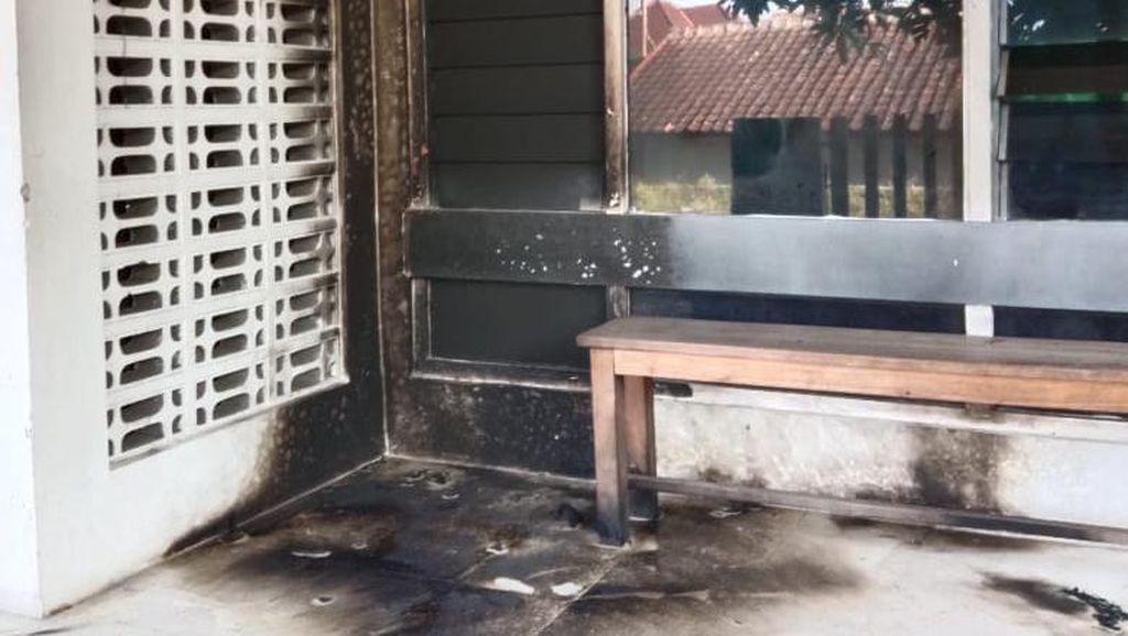 Kantor LBH Yogya Jadi Sasaran Teror, Diduga Dilempar Molotov