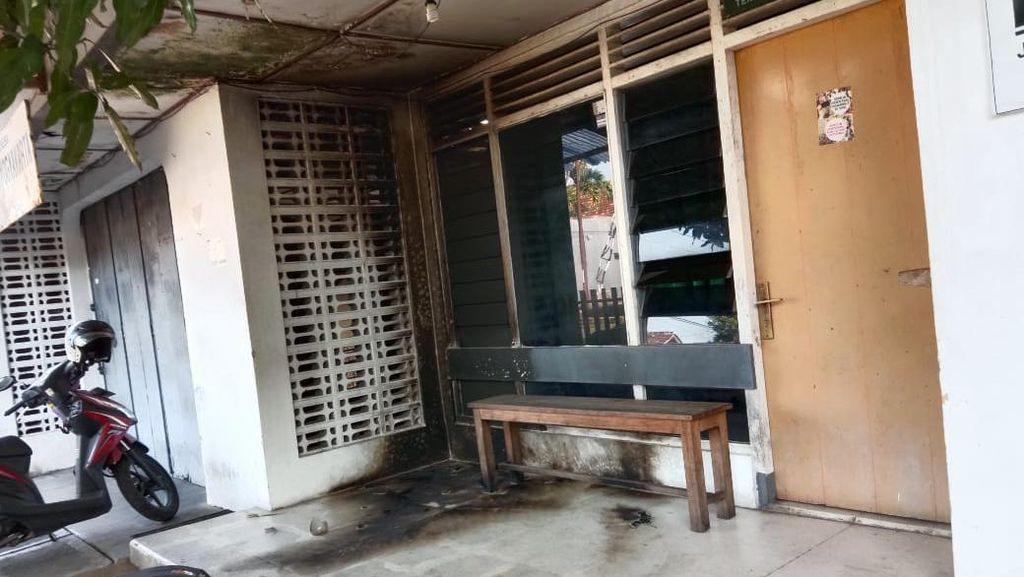 Kantor LBH Yogya Diteror Molotov, Ini Sederet Kasus yang Sedang Ditangani