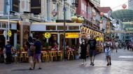 Antisipasi Lonjakan Kasus Seperti Singapura, RI Diminta Tetap Waspada
