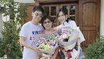 Kelly Chen, Istri Jimmy Lin yang Terus-terusan di-Bully Netizen