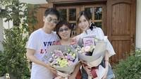 5 Fakta soal Istri Jimmy Lin yang Kena Bully Satu Dekade
