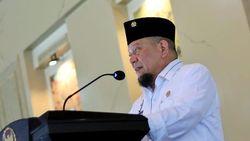 Ketua DPD Ingatkan Kepala Daerah Tak Endapkan Anggaran Saat Pandemi