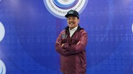 Menteri Trenggono Jelaskan Makna Logo Baru KKP