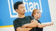 Pandemi, Seniman Indonesia-Jepang Latihan Teater Secara Virtual