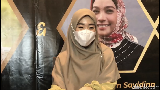 Alvin Faiz Menikah dengan Henny, Larissa Chou Akui Sempat Kaget