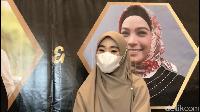 200 Pria Ajak Taaruf, Larissa Chou Belum Mau Tentukan Pilihan