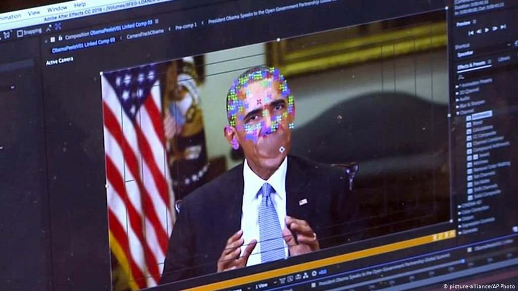 Manipulasi Deepfake Semakin Sulit Diungkap