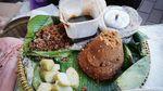 Mbah Satinem, Legenda Pembuat Kue Lupis dari Yogya