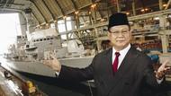 Ini Spesifikasi Kapal Perang Frigate Arrowhead 140 Calon Armada TNI AL