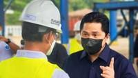 7 Perusahaan BUMN yang Mau Dibubarkan Erick Thohir, Apa Saja?