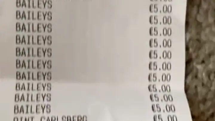 Nongkrong dan Ngemil di Restoran Usai Lockdown, Pria Ini Kaget Tagihannya Rp 122 Juta