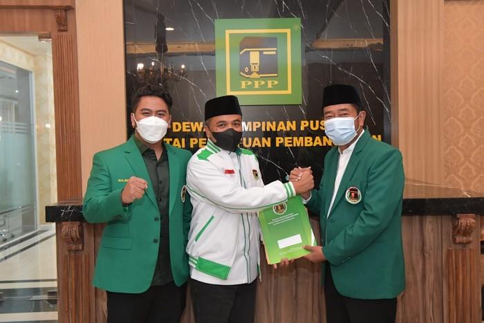 Pimpin DPW PPP DKI, Haji Lulung Diminta Sowan ke Ulama dan Habaib