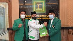 Pimpin PPP Jakarta, Haji Lulung Diminta Sowan ke Ulama dan Habaib