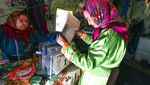 Potret Pileg di Rusia yang Digelar 3 Hari