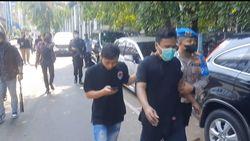 Dalih Pria Coba Kabur dari Polda Metro: Sepupu Mau Nikah, Siap Salah Ndan!