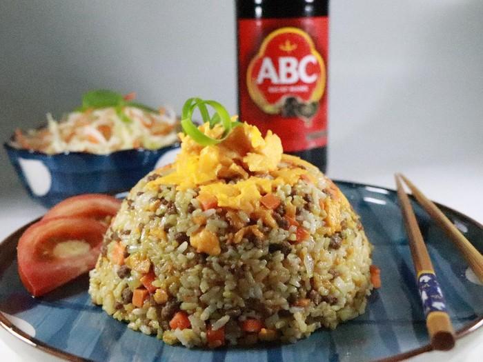 Resep Nasi Goreng Jepang