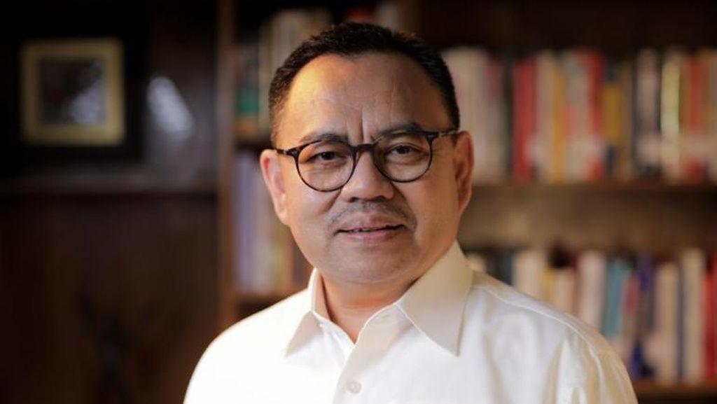 Sudirman Said Sebut Forum G20 Bisa Jadi Ajang Pamer Infrastruktur Indonesia