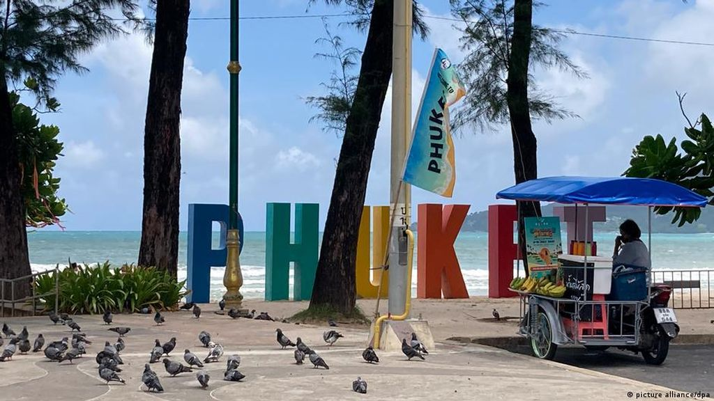 Terpukul Pandemi, Thailand Masih Berharap pada Kedatangan Turis Mancanegara