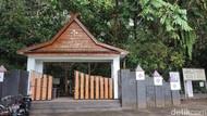 Panorama 360 Jejak Akhir Peradaban Kerajaan Sunda Galuh