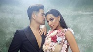 5 Foto Baby Bump Vanessa Lima dan Kakak Jessica Iskandar