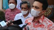 Vaksinasi Pelajar Kabupaten Bandung Baru 7 Persen, Sahrul Gunawan: Perlu Kolaborasi