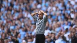 Guardiola: Man City Tumpul Bukan karena Tak Punya Penyerang