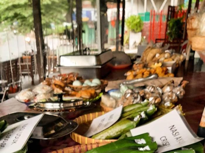 5 Angkringan Hits Favorit Anak Muda di Semarang