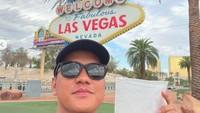Arief Muhammad Tiba di Jakarta, Udara Las Vegas Jutaan Rupiah Dipertanyakan