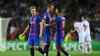 Barca Mesti Belajar dari Kekalahan Telak Lawan Bayern