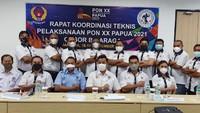 Cabor Binaraga di PON Papua Harus Jauh dari Doping dan Fair