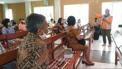 BPBD Pacitan Sosialisasi Potensi Tsunami Besar di Tempat Ibadah