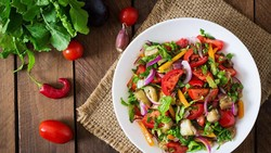 5 Cara Membuat Salad untuk Diet Menurunkan Berat Badan