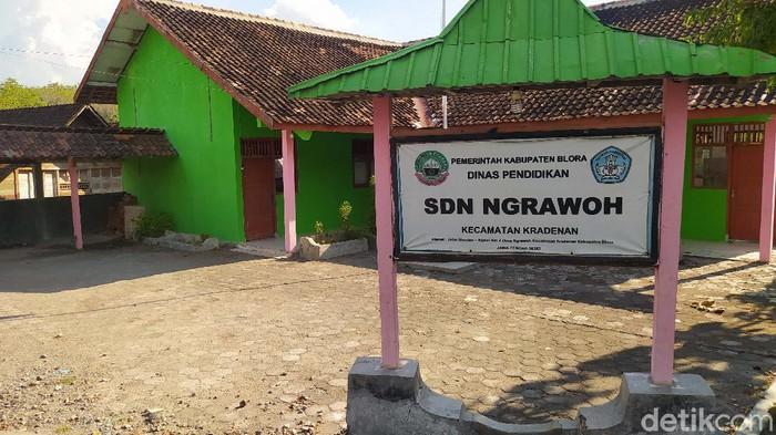5 Desa di Kabupaten Blora akan terdampak jika proyek bendung gerak (BG) Karangnongko jadi dibangun. Dua diantara desa tersebut dipastikan tenggelam.