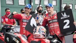 Miller Siap Bantu Bagnaia Kalahkan Quartararo di MotoGP San Mario 2021