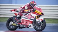 Moto2 San Marino: Tim Indonesia Cari Cara Lebih Cepat di Tikungan