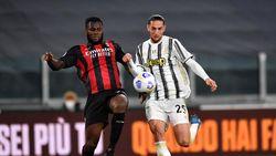 Link Live Streaming Juventus Vs AC Milan
