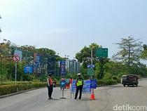 Ingat! Ganjil Genap Tetap Berlaku Sabtu-Minggu di Kawasan Wisata Jakarta