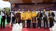 Siapkan Kader Potensial, Golkar Jatim Gelar Putra-Putri Jawara Jember