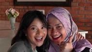 Bangga! Putri Ikke Nurjanah dan Aldi Bragi Raih IPK Tertinggi FHUI Tahun Ini