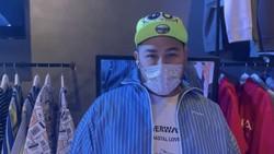 Ivan Gunawan Target Turun 20 Kg untuk Operasi Payudara