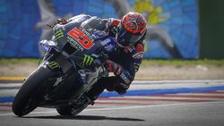 Gagal Menang, Quartararo Malah Sebut MotoGP San Marino Balapan Terbaiknya
