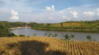 Dua Desa bakal Tenggelam Imbas Proyek Bendung Gerak Karangnongko
