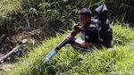 Menembak Ikan Bak Berburu Hewan di Hutan
