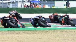 Link Live Streaming MotoGP San Marino 2021 Saksikan di detikSport