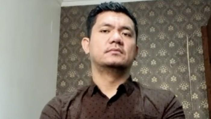Pengacara Sebut Pria Tewas Live di Tiktok Dibunuh Teman Dekat