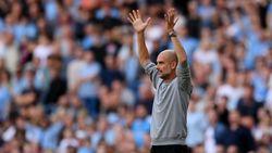 Manchester City Cuma Seri, Ini Keluh Kesah Guardiola